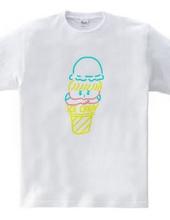 アイスクリームボーイ カラー