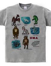 UMA 9選 no.2