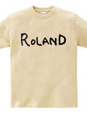 Tシャツは二種類しかない、ROLANDかそれ以外だ