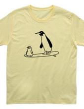 サーフペンギン