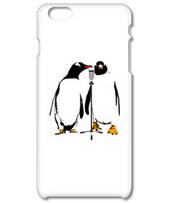 comedian penguin