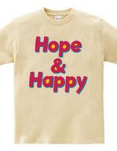 Hope&Happy