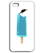 cool biz penguin