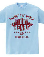 FIGHT HEART