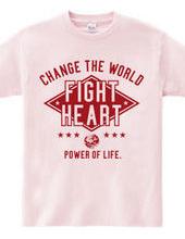 FIGHT HEART