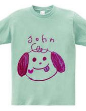 John。