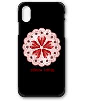 桜の花びら苺/ストロベリー/いちご
