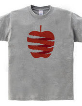 りんごの皮