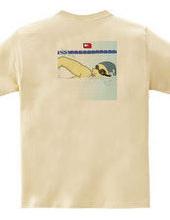 水泳 自由形 クロール Freestyle zwemmen 游泳