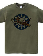 The Flying Tigers Patch