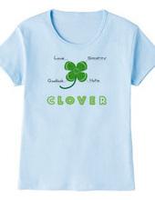 Four-LeafClover