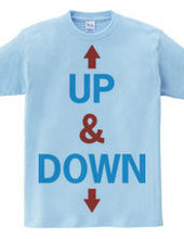 UP & DOWN 2