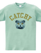 CATCHY CATS