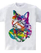 Jack Cats-Peace Version-