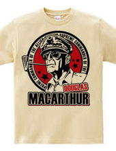 連合国軍最高司令官ダグラス・マッカーサー
