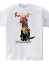 Rock cat Baseball