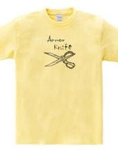 アーマーナイフ