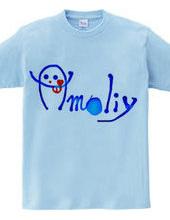amoliy Blue