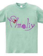 amoliy pink
