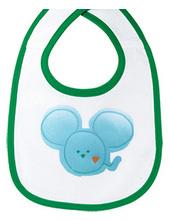 ネズミ 青