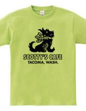 SCOTTYS CAFE