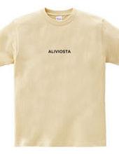 ALIVIOSTA Logo (Le plus simple)
