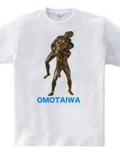 OMOTAIWA TEE