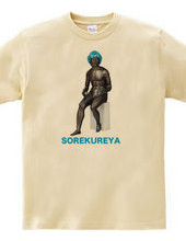 SOREKUREYA TEE