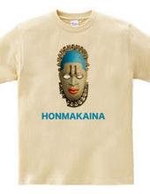 HONMAKAINA TEE