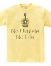 No Ukulele No Life