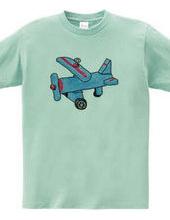 mini airplane