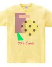 80's lovers