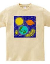 Planet☆