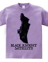 BLACK KNIGHT SATELLITE【黒騎士衛星】