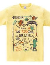 釣りが好きなんです_レトロ
