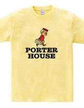PORTER HOUSE