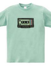 カセットテープ|シモーネ