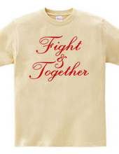Fight&Together