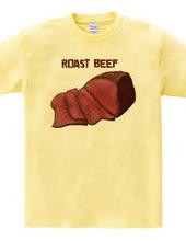 ローストビーフ