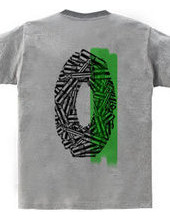 "infinity in ZerO""1"""