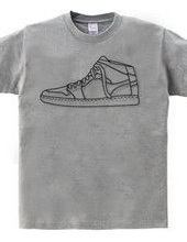 SHOES TEE