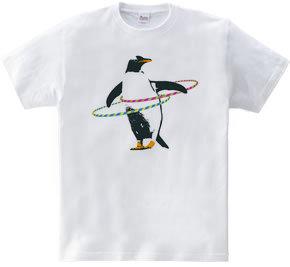 Diet penguin