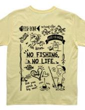 釣りが好きなんです(両面)