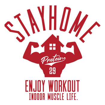 MUSCLE STAYHOME