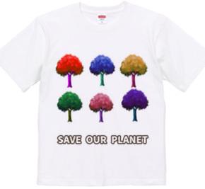 地球を救おう