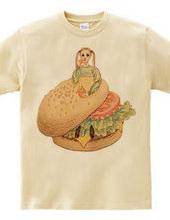 新作ハンバーガー