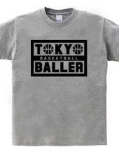 TOKYO BALLER