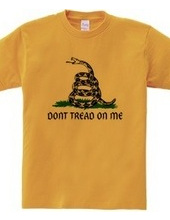 Dont Tread On Me Gadsden Flag