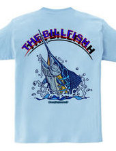 Billfish (Backprint)