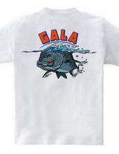 Gara (Backprint)